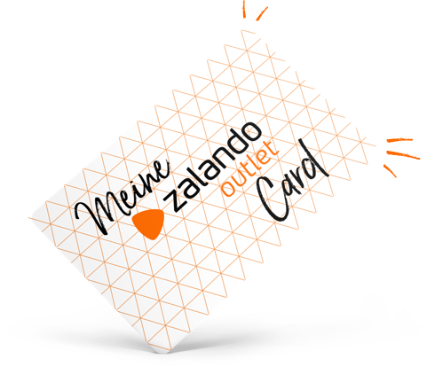 Meine Zalando Outlet Card